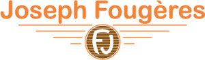 Joseph Fougères Logo